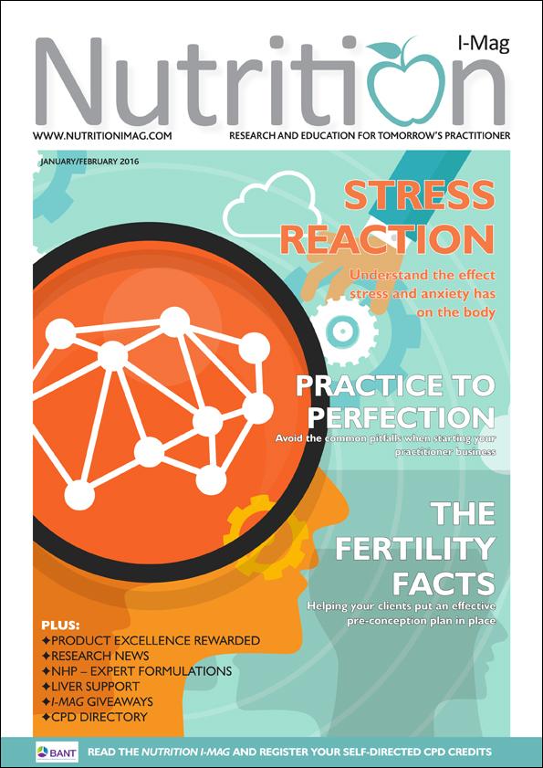Nutrition I-Mag January February 2016