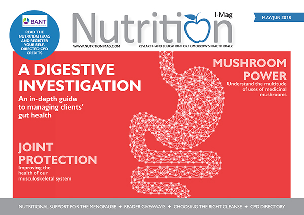 Nutrition Imag May June 2018