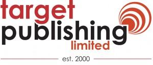 Target Publishing logo